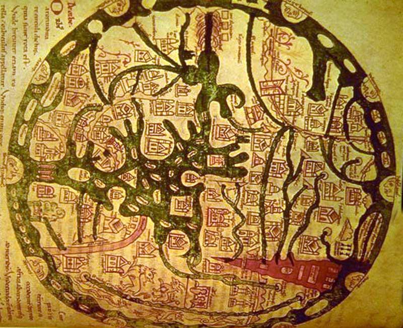 isidorean-mappamundi-11th-s