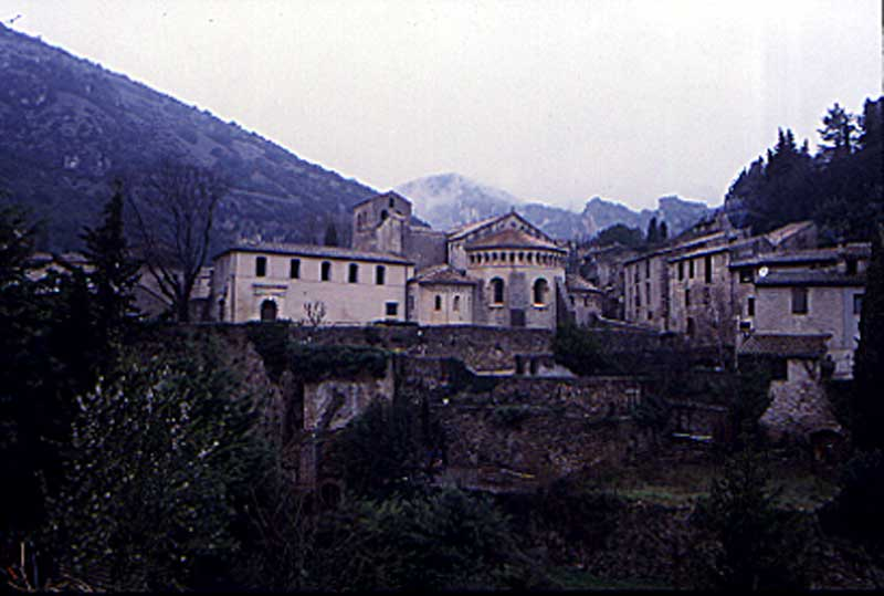 St-Guilhem-Abbey-GV